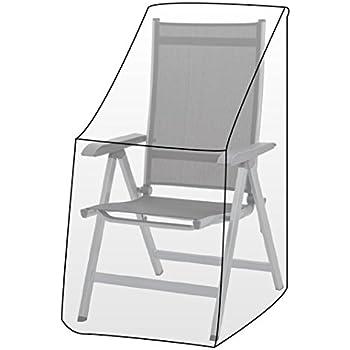 videx gartenm bel schutzh lle f r hochlehner sessel taupe. Black Bedroom Furniture Sets. Home Design Ideas