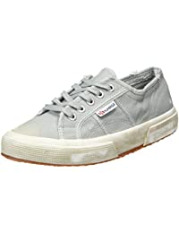 Superga Unisex-Erwachsene 2750 Cotustonewash Sneakers