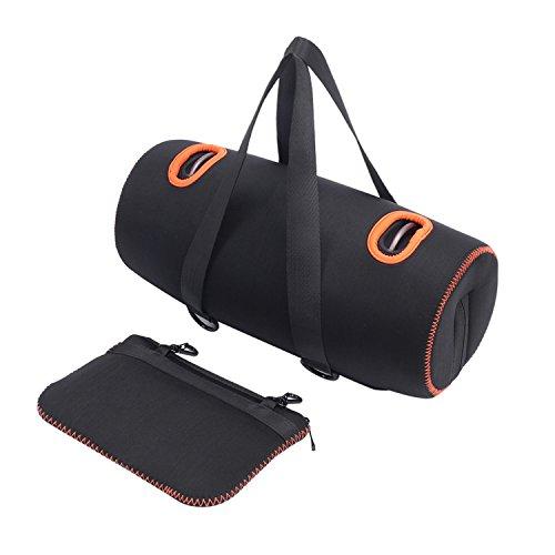 Housse et étuis Protective Case Cover pour JBL Xtreme 2 Enceinte Bluetooth  Portable Haut-Parleur (CarryBag for Xtreme 2)