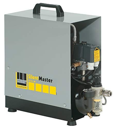 Schneider SilentMaster 30-8-4 (Airbrush)
