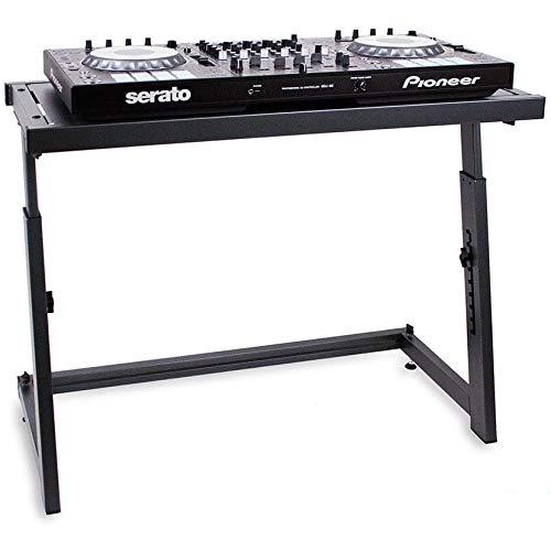 Antoc DJ-Stand Disco DJS-3 - DJ-Ständer - DJ Tisch