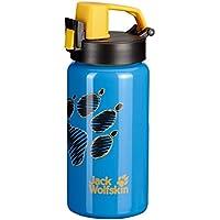 Jack Wolfskin Borraccia per bambini Sport Bottle 0.5, Blu (Brilliant