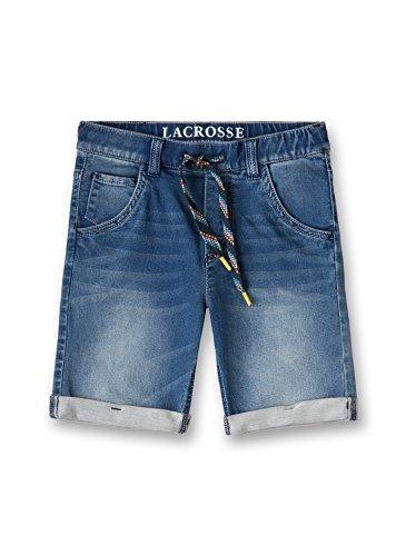 Lacrosse Jungen Shorts 70586-9590 mid Blue, 140 - Herren-lacrosse Shorts