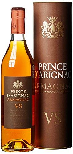 Prince D'Arignac Armagnac VS in Geschenkverpackung (1 x 0.7 l)
