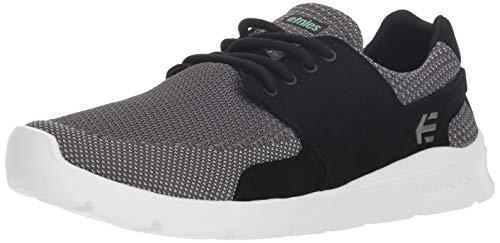 Etnies Scout Xt, Sneaker Uomo, Grigio (Grey/Black/White 039), 44 EU