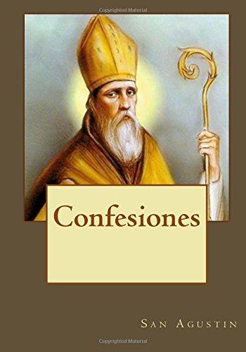 Confesiones por San Agustin