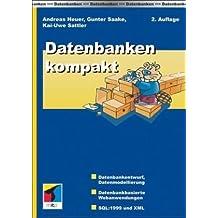 Datenbanken kompakt