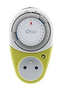 Otio - Programmateur quotidien T-10 anis