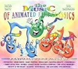 Animated Film Classics Music by Animated Film Classics Music (2005-01-01)