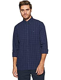 4e3d0472 Tommy Hilfiger Men's Shirts Online: Buy Tommy Hilfiger Men's Shirts ...