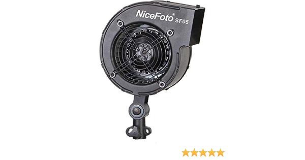 Nicefoto Sf05 Studiofotografie Kamera