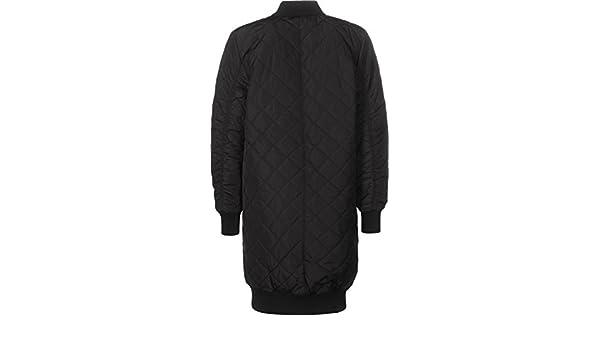 adidas Long Bomber Giacca, Nero, 30: Amazon.it: Abbigliamento