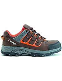 Bellota Trail S3 - Zapatos (talla 43) color marrón