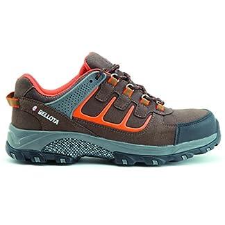 Bellota Trail S3 – Zapatos