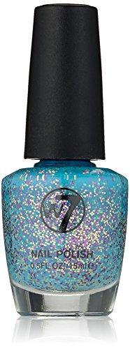 W7 Cosmetics Nail Polish Number 96, Mosaic 15 ml