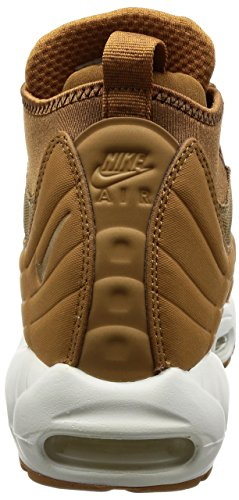 Nike AIR MAX 95 SNEAKERBOOT Beige-Marron