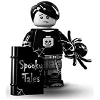 Lego Minifiguras Series 16 - SPOOKY CHICO Minifigura Embolsado) 71013