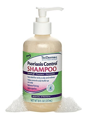 Psoriasis Control Shampoo by AmeriMark