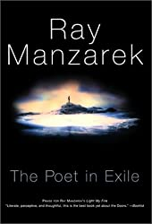 The Poet in Exile by Ray Manzarek (2001-11-13)