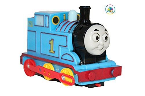 Smiles Creation™ Orbit Train Set with Music and Light Toys for Kids  available at amazon for Rs.999