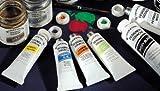 Designers Gouache Aquarell Farben 14ml Tube von Winsor & Newton - Rose Malmaison (D1)