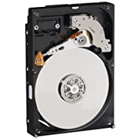 Western Digital WD3200AVJS AV 320GB interne Festplatte (8,9 cm (3,5 Zoll), 7200rpm, 8MB Cache, SATA)