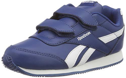 ef21287002f Reebok Unisex Kids Royal Cljog 2 2v Gymnastics Shoes