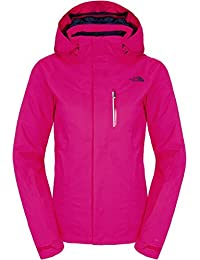 The North Face Chaquetas W Jeppeson Jacket Pink S