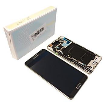 Original Samsung Galaxy Note 3 LTE N9005 Note3 LCD: Amazon.de ...