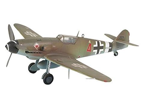 Revell 1:72 Scale Messerschmitt Bf 109 G-10 Model Kit