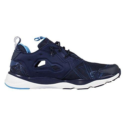 Calzature Furylite Js h15 Reebok-Blue Blu (blu)