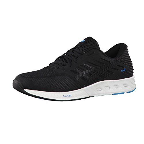 asics-fuzex-shoes-men-black-black-island-blue-grosse-eu-48-us-13-2017-laufschuhe