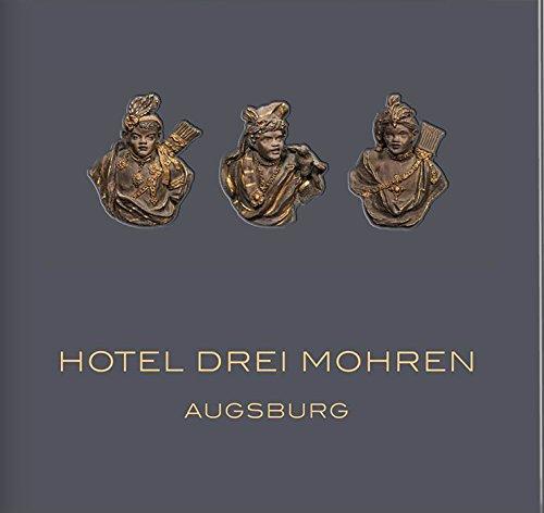 Hotel Drei Mohren Buch-Cover