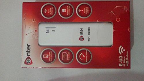 Enter E-U3 WiFi Modem