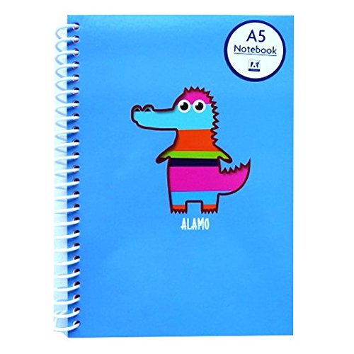 a5-rascals-creative-notebook-alamo-croc-5-coloured-papers-140-pages-and-sticker-sheet