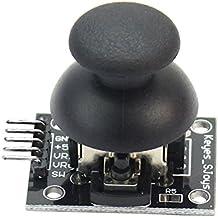 JoyStick Module Bouclier Contrôleur Jeu Manche Manette Pièces Pour Arduino PS2