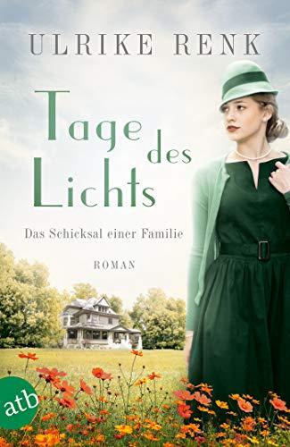 Buchseite und Rezensionen zu 'Tage des Lichts' von Ulrike Renk