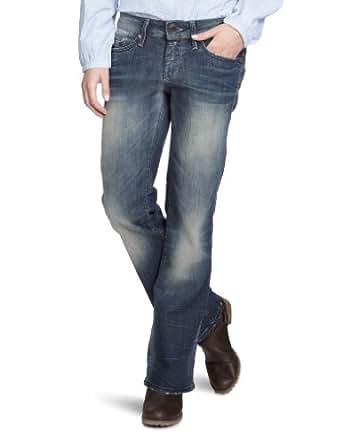 G-Star Women's Jeans blue blu (Blau (med aged - 71)) (26W x 32L)