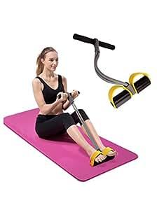 ZZ ZONEX Unisex Latex Waist Reducer Exerciser & Body Trimmer