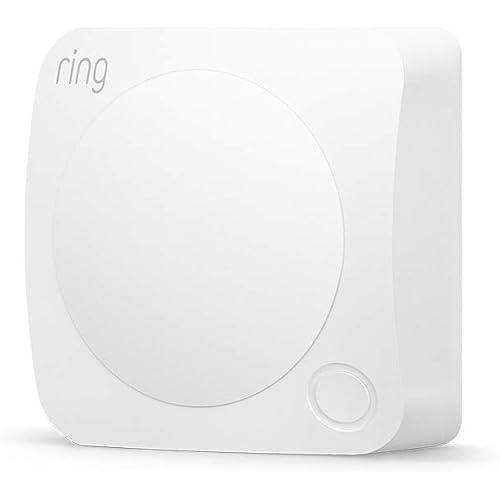 Ti presentiamo il rilevatore di movimento Ring Alarm (2ª generazione)