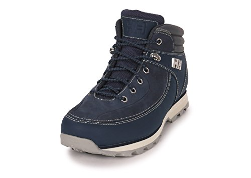 Helly Hansen W Tryvann 534, Bottes de protection femme Multicolore - Azul marino / Gris / Blanco