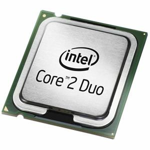 Intel CPU 775 Core 2 Quad Q8200 - Intel Core 2 Duo