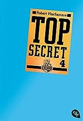 Top Secret 4 - Der Auftrag (Top Secret (Serie), Band 4)