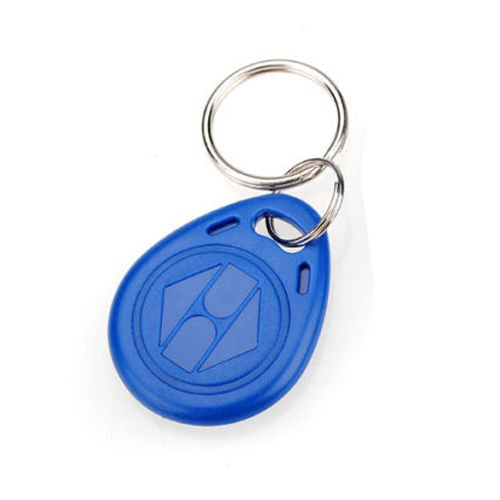 Cat Mate Katzenklappe Elite Mikrochip RFID Halsband Tags Disc Schlüssel Ersatz