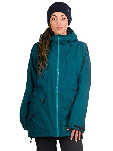 Sweet Protection Damen Jacket Chiquitita, Deep Sea, XS