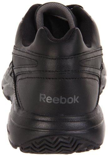 Reebok Reeshift Dmx Fahrt Walking-Schuh Black/Rivet Grey/Sun