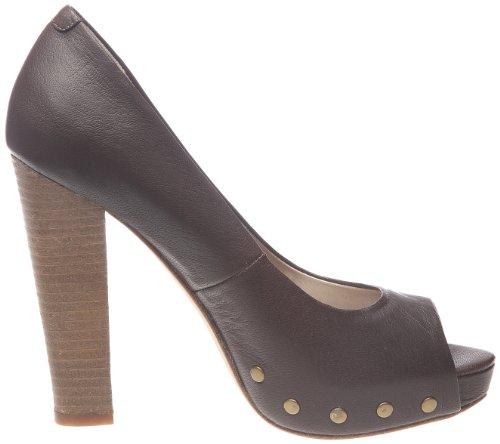 Tosca Blu Shoes Ninfea 1, Escarpins femme Marron (60 T Moro)