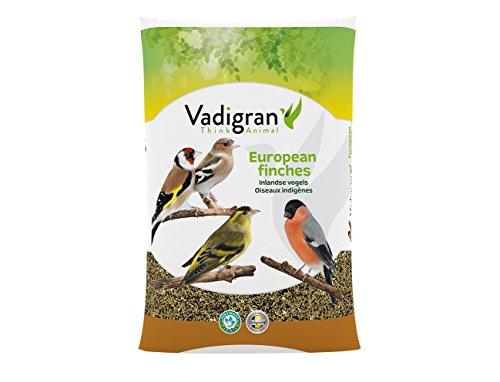 VADIGRAN Comida para pájaros indigène Original 20kg