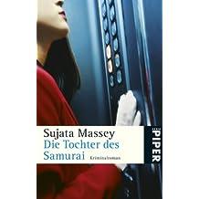 Die Tochter des Samurai: Kriminalroman