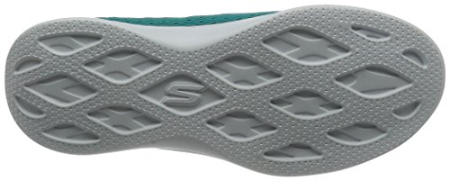 Skechers Go Step Lite Origin Womens Scarpe - SS17 Blue